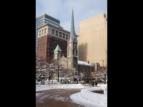 2015 Old Stone Church Christmas Day Broadcast (Fox 8 Cleveland)