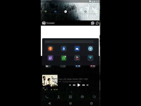 Fusion v5.0 - Lollipop 5.0.2 for LG G3 D855