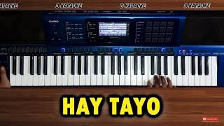 Download lagu HAY TAYO versi dangdut koplo karaoke CASIO MZ X500 MP3