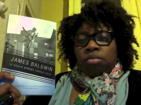 Book Review If Beale Street Could Talk Youtube