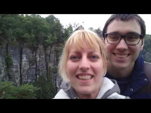 Germany & Czech Republic Travel 2015 June