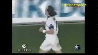 Elvir Balic and Bolic - Fenerbahce - Legend - HD