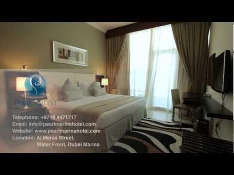 Pearl Marina Hotel Apartments, Dubai Marina
