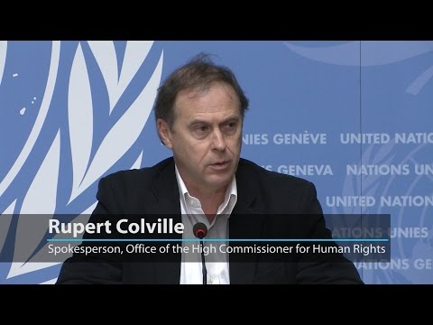 UN rights office: Civilians killed, tortured or detained in eastern Aleppo 'hellish corner'