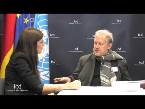 Dirk van den Berg, German Filmmaker & Producer