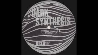 duplex dark synthesis dpx x1a