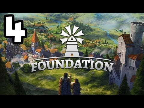 Preparing the ARMY - Foundation Gameplay #4