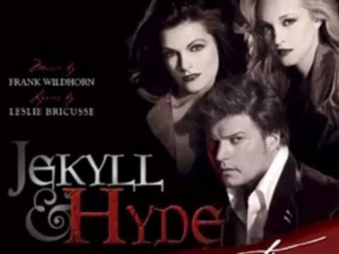 This Is The Moment! Jekyll and Hyde