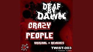 Crazy People (Dave Scorps Hello Techno Remix)