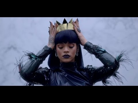 Rihanna  Love  The Brain