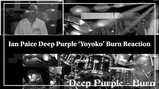 Download lagu Ian Paice Deep Purple 'Yoyoka' Burn Reaction