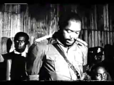 The Story of the Biafran War (Part 1)