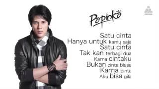 Papinka - hitungan cinta ( lyrics ...