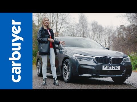 BMW 6 Series GT 2018 in-depth review - Carbuyer