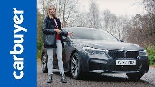 BMW 6 Series GT review - better than a 5 Series Touring? - Nicki Shields - Carbuyer