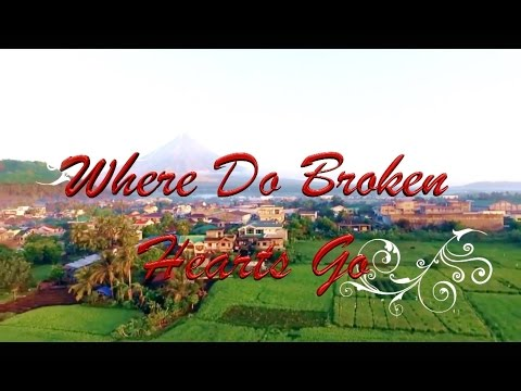 Where Do Broken Hearts Go (OFFICIAL MOVIE) - Mr. Nobody Productions