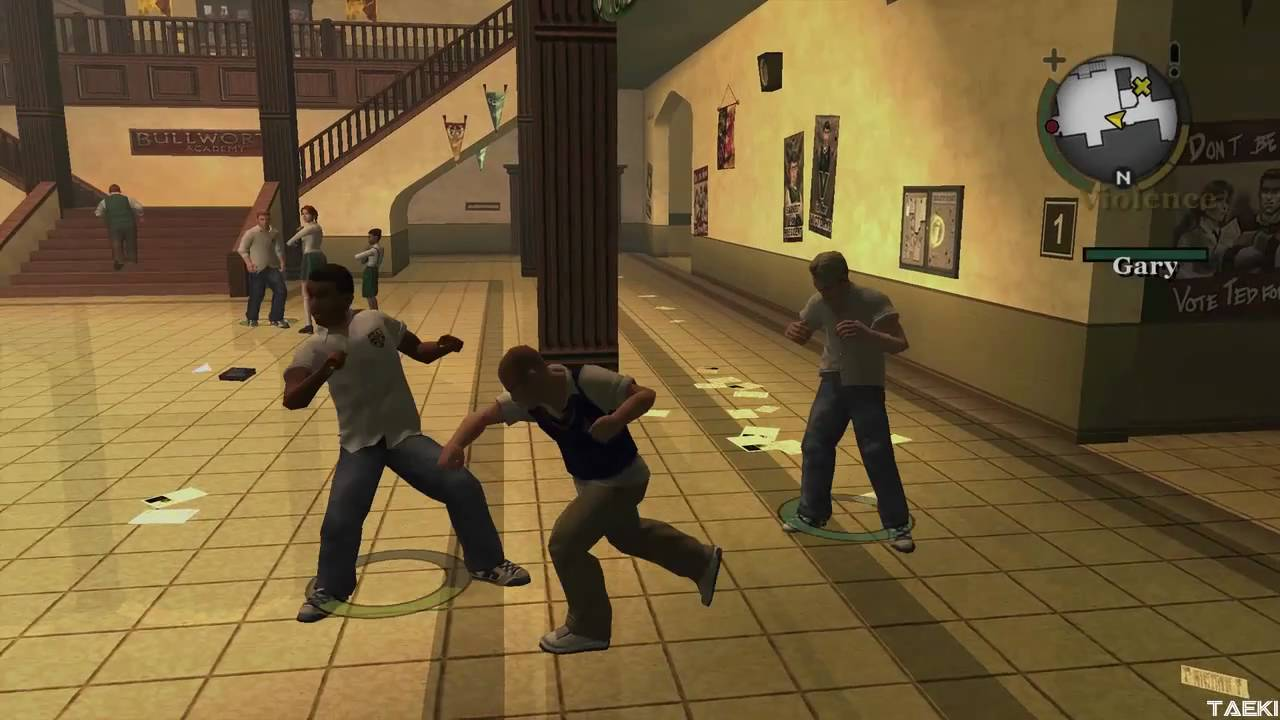bully game download for mac
