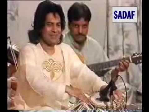 Anjuman anjuman shanasayii -  Ustad Mehdi Hassan & Ustad Tari Khan