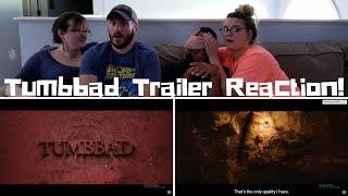 Tumbbad Trailer Reaction!