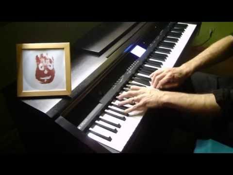 01 Alan Silvestri : Cast Away Soundtrack Theme (Film Seul au monde) - Cover : Michel Fructus, piano