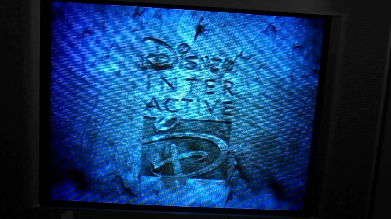 disney interactive logo 2001 - photo #26