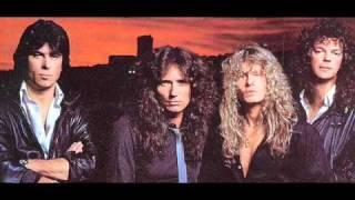 Whitesnake - Hungary For Love