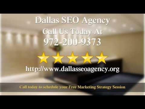 Dallas SEO Services SEO