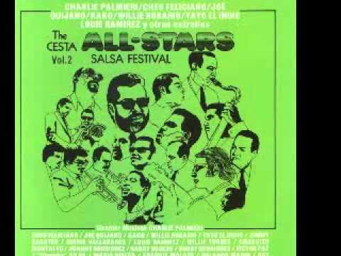 Salsas, Descargas, Guaguancó, Son Montuno, Rumbas Vol 4