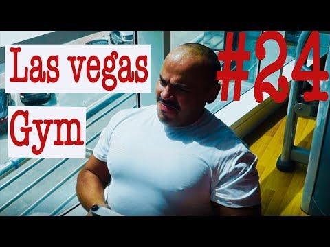 Las Vegas Gym Abu Dhabi