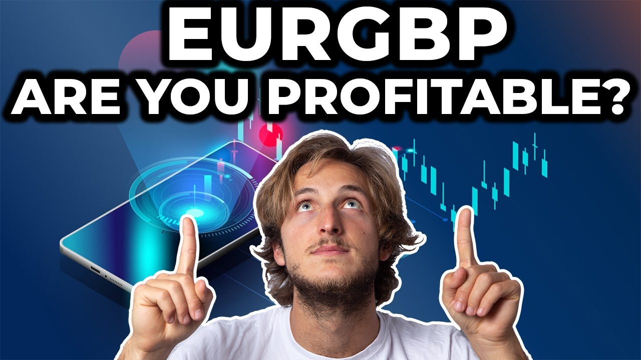 SWING TRADING: EURGBP - Are You a PROFITABLE Forex Trader?