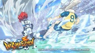 """Inazuma Eleven - 61 """"Le Match décisif ! Genesis - Première partie"""" thumbnail"""