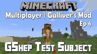 Minecraft: Multiplayer | Gulliver