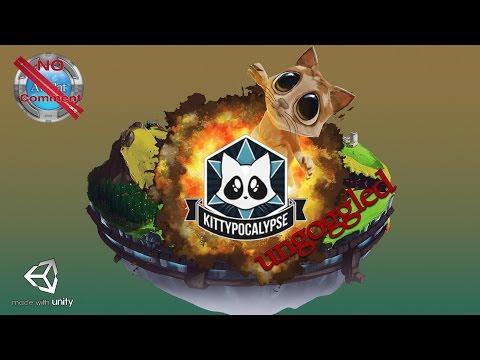Kittypocalypse Ungoggled Gameplay no commentary  
