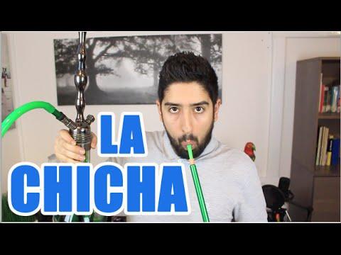 Download Youtube: Abdel en vrai - La CHICHA