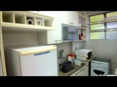 Apartamento em Santos para Vender - Santos Digital Imoveis