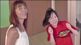 今回ゆかりんは、OFR48新メンバーの茶々と一緒に 埼玉県にあるスーパー...