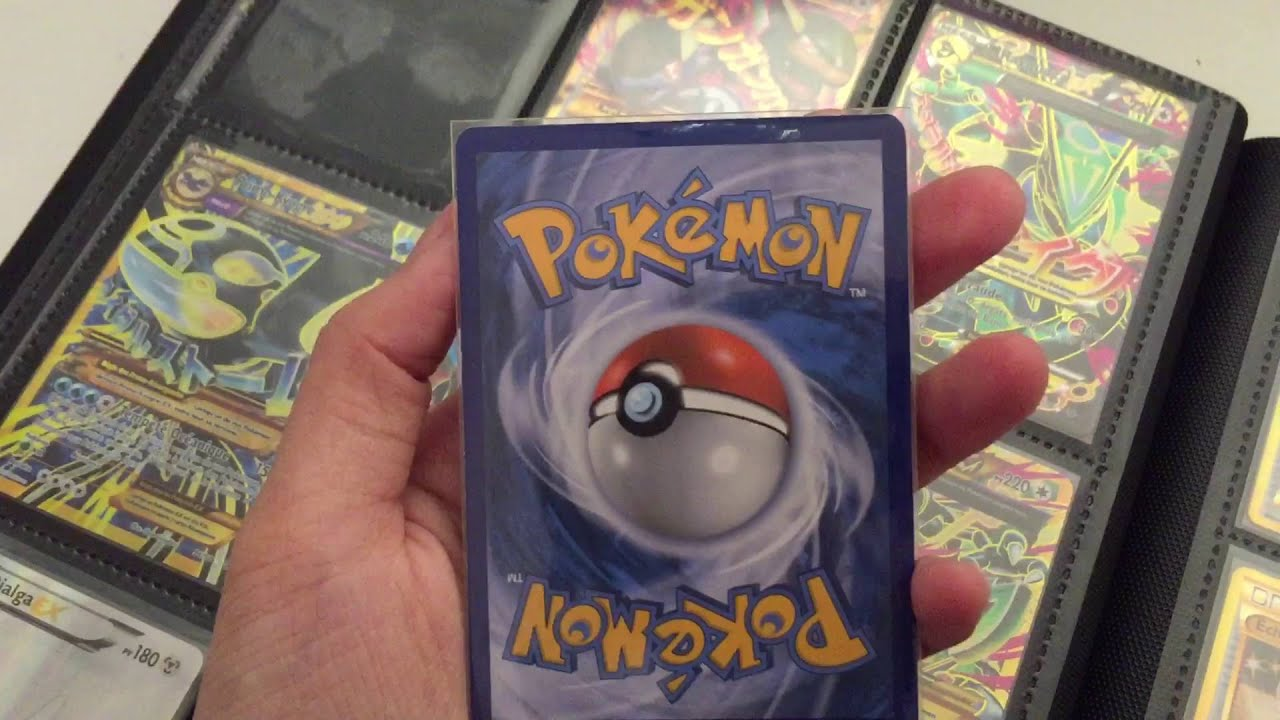 carte pokemon ex a vendre a 1€ Vente Cartes Pokemon Ex   YouTube