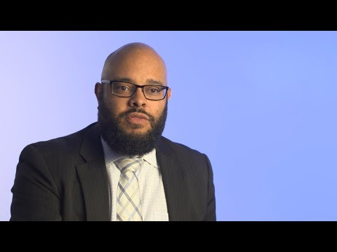 Driven by Data | Phillip Atiba Goff and the Center for Policing Equity