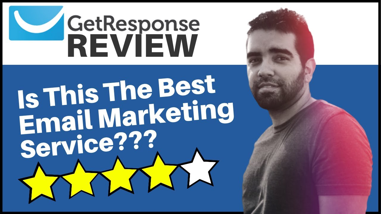 GetResponse Review - Is this Email Marketing Software Worth it?