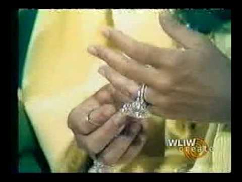 Elizabeth Taylor & Richard Burton THE DIAMOND RING