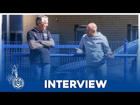 Einschätzung nach Bielefeld-Test | Interview Lieberknecht | #DSCMSV | ZebraTV | 02.09.2020