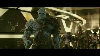 Thor Ragnarok: All Korg Best Scenes