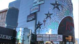 Riviera Hotel Casino, Las Vegas Strip, 360 Degree View 2