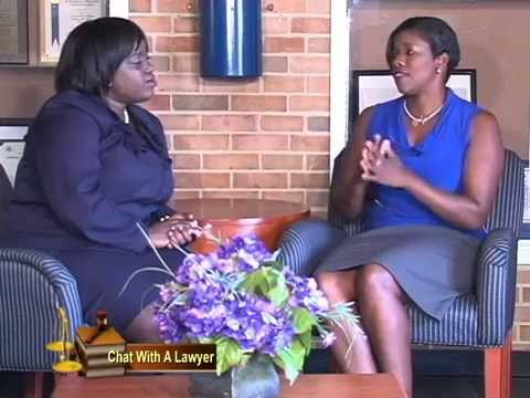Chat With A Lawyer- Delegate Aisha Braveboy -  foreclosure process and Economic Justice