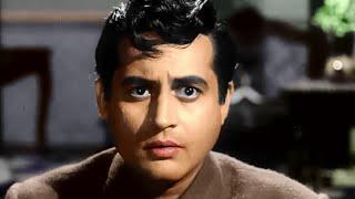 Sahib Bibi aur Ghulam - Title Song (colorized)