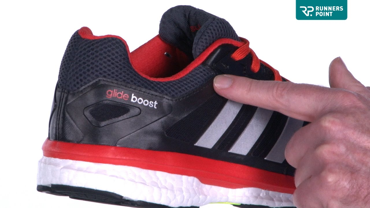 Adidas Boost Review Glide