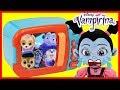 Disney Junior Vampirina Magic Microwave Game Vampirina Toys Play Doh Surprises