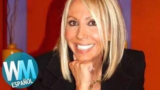 ¡Top 10 Episodios más RIDÍCULOS de Laura Bozzo!