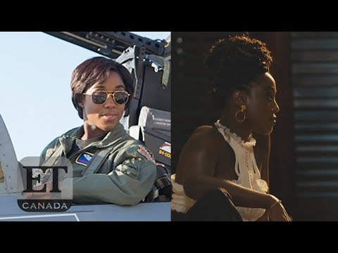 'Captain Marvel' Star Lashana Lynch Cast As New 007 In 'Bond 25' | THINGS TO KNOW
