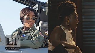 captain marvel star lashana lynch cast as new 007 in bond 25 things to know